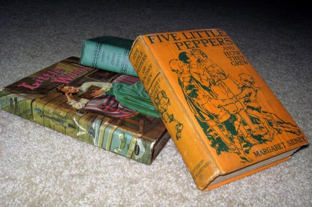 Favorite Childhood Books