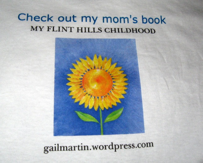 Gail Lee Martin's book
