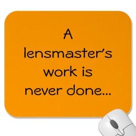 lensmasters work