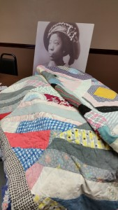 quilt of souls author visit