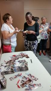 quilt of souls author visit