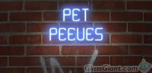 pet peeves neon