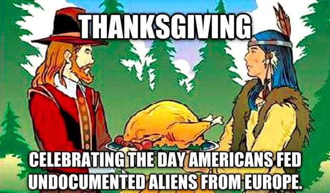 thanksgiving-meme-aliens